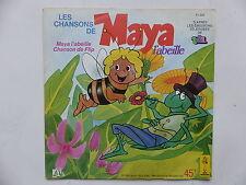 BO Serie TV Dessin animé Maya l abeille 11021