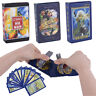 Tarot Cards Mysterious Divination Personal Playing Cards Game Board GaZY