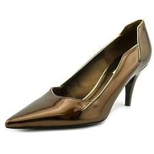 Calvin Klein Leather Pump, Classic Heels for Women