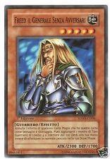 Freed il Generale Senza Avversari YU-GI-OH! SDWS-IT006 Ita COMMON 1 Ed.