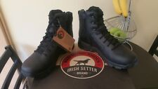 Red Wing Shoes Irish Setter Ravine hunting Tactical boots.  Men's size 12 W2