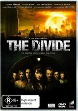 Divide The (DVD, 2012)
