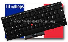 Clavier Français Original Pour Lenovo 60Y9572 60Y9608 PR85 SN1114Q NEUF