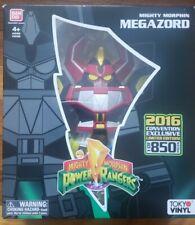 NYCC 2016 BANDAI TOKYO VINYL POWER RANGERS MIGHTY MORPHIN MEGAZORD Exclusive