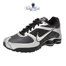 Nike Shox Turbo 8 Lea 344930 002 Scarpa Uomo Donna Unisex Shoes Sneakers
