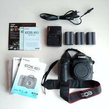Canon EOS 40D macchina fotografica + SD reflex camera no 6d 80d 7d 77d 5d 1d