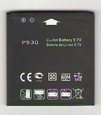 LOT 10 NEW BATTERY FOR LG P930 NITRO HD ATT VS920 SPECTRUM VERIZON BL-49KH LTE