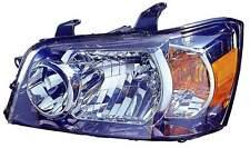 New Toyota Highlander 2004 2005 2006 left driver headlight head light