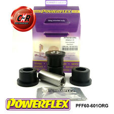 Renault 21 inc Turbo Powerflex Front Lower Wishbone Front Bushes PFF60-601 ORG