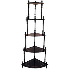 Corner Stand Rack Shelf 5 Tier Best Quality