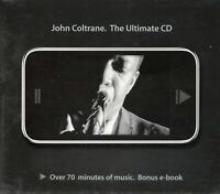 John Coltrane - The Ultimate CD (2010 CD) New & Sealed