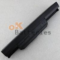 Laptop Battery For ASUS A42-K53 K53E X54HY X84C X84S X54K X84H X84SL 7800MAH