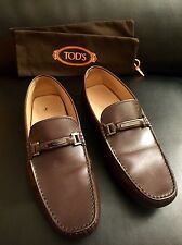 Price Reduced From $299! Men's TOD's Loafers Size 10 (US Size 11)