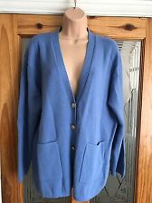 C Collection Women's Ladies Top Jumper Cardigan Size Uk 18/20