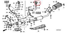 DIFFERENZIALDRUCKSENSOR DPF DRUCKSENSOR | CR-V Diesel I CTDI Bj. 2007-2009 |