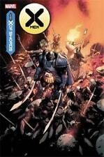 X-Men #13 Xos Marvel Comics Gemini 10/21/20