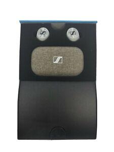 Sennheiser MOMENTUM True Wireless 2 Earbuds White