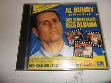 Cd  Al Bundy Präsentiert: Das Schrecklich Nette Album von Various
