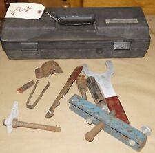 Vintage Kent-Moore J-29642 Sankyo A/C Tool Set