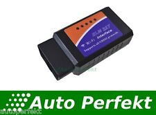 Auto Diagnostic Scanner ELM327 WIFI OBD2 OBDII Iphone Diagnosegerät Für iPhone