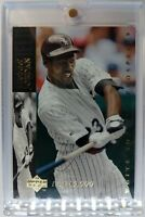 Upper Deck 1993 GOLD White Sox Top Prospects Michael Jordan #MJ23, 1 of 15000 SP