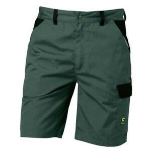 elysee Rio Canvas-Shorts ★ Schwarz   Grau   Robust   Abrieb- u. Reißfest