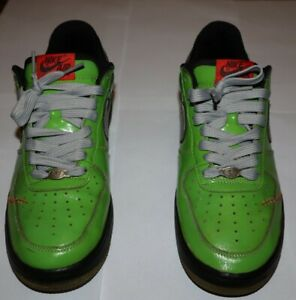 Nike Air Force 1 Low Frankenstein US Size 8