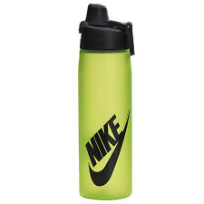 Nike Core Hydro Flow FUTURA Sports Hiking Cycling Outdoor 700ml Water Bottle