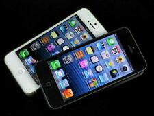 100%  Brand New Original Apple iPhone 5 16GB sealed GSM CDMA unlock smartPhone