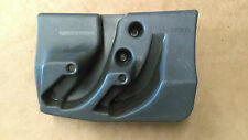93-02 CAMARO Z28 FIREBIRD TA T-TOP REAR HOLDER BRACKET LH DRIVER SIDE  GRAY #1