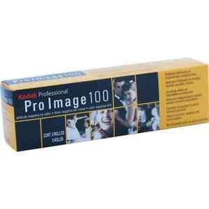 Kodak Pro Image 100 135-36 5PK