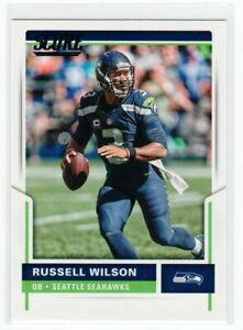 2017 Score #87 Carson Wentz Philadelphia Eagles Football Card