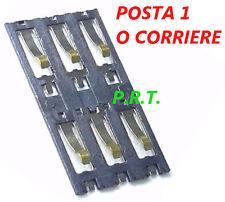 SUPPORTO LETTORE SIM CARD PER NOKIA LUMIA 930