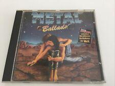 METAL BALLADS  CD-Sampler Vol. 1