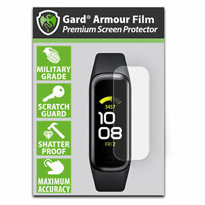 Gard Screen Protector for SAMSUNG Galaxy Watch Fit 2 (pack of 3)