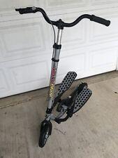 Zike WingFlyer Z150 Elliptical Stepper Type Fitness Scooter