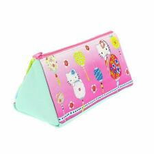 Hello Kitty Designers Guild School Pencil Case with Zipped Compartment