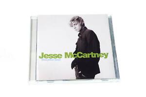 Jesse McCartney Beautiful Soul 720616247025 CD A11029
