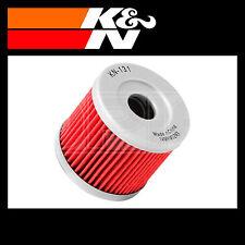 K&N Oil Filter Powersports Motorcycle Oil Filter- Fits Suzuki/Hyosung/KN-131
