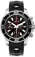 Brand New Breitling Superocean Chronograph II Men's Watch A13341A8/BA81-200S