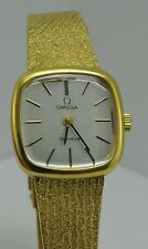 Gold Plated Band Women's Mechanical (Hand-winding) Watches