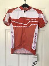 Pearl Izumi Elite LTD Women Ladies L Full Zip Cycling Jersey Shirt NWT $110
