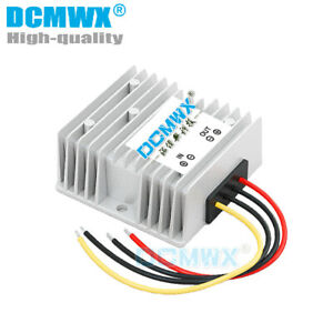24V/15-40V to 12V3-25A car Battery or switching power supply step-down converter