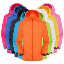 Ультра-легкий непромокаемый костюм windkicker куртка мужчины/женщины дышащий водонепроницаемый tu