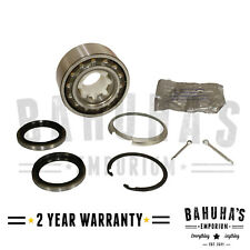 TOYOTA CELICA, MR2 MK1, RAV 4 MK1 1.6 2.0 1984>2000 FRONT WHEEL BEARING