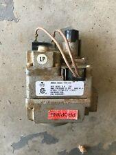 "IDXLGSV0002 Hayward pool Gas Valve 36C68 Type 879 3/4"" LP Gas  Pool Spa Heater"