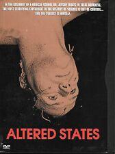 Altered States (DVD Snapcase)