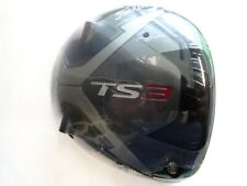 New 2019 Titleist TS3 9.5* Driver Head - HEAD ONLY NEW & SEALED