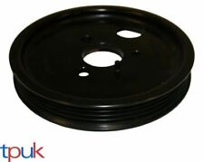 BRAND NEW FORD TRANSIT POWER STEERING PUMP PULLEY 2.2 MK7 2006 ON FWD 1372740