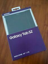 """Funda Samsung Galaxy Tab s2 8.0"""" LTE color negro original"""